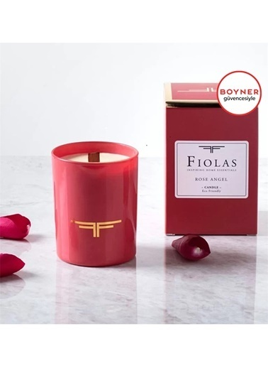 Fiolas Fiolas Organic Rose Angel Mum Renksiz